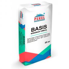 PEREL Клеевая смесь Basic  25кг