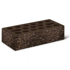 Кирпич лицевой КЕРМА Premium Brown Granite