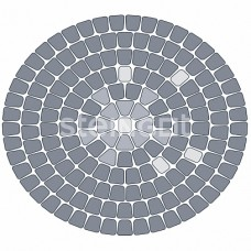 Классика круговая Блэнд 60 мм