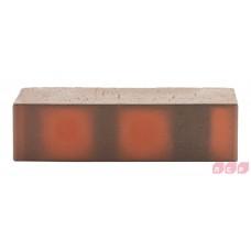 Кирпич полнотелый красный пестрый 1NF М-400 ЛСР