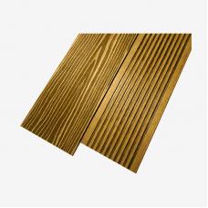 Террасная доска UnoDeck Solid полнотелая 154х20мм