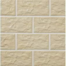 Ströher фасадная плитка KS02 gelb 302х148х12