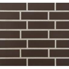 Ströher фасадная плитка 210 Braun (неглазурованная плитка) 240х71х11