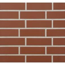 Ströher фасадная плитка 215 Patrizierrot (неглазурованная плитка) 240х71х11