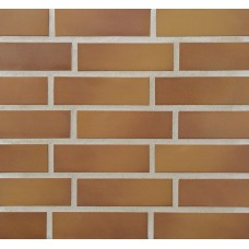 Ströher фасадная плитка 307 Weizengelb (неглазурованная плитка) 240х71х11