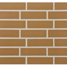 Ströher фасадная плитка 320 Sandgelb (неглазурованная плитка) 240х71х11