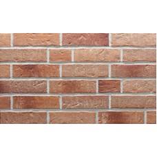 Ströher фасадная плитка 354 Bronzebruch 240х71х14