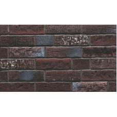 Ströher фасадная плитка 377 Platinbraun 240х71х14