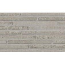 Ströher фасадная плитка 452 Silber-grau used look 490х40х14