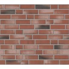 Ströher фасадная плитка 494 Rot-bunt 240х52х12