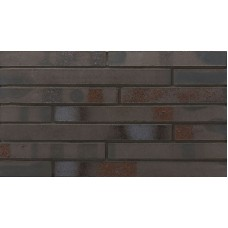 Ströher фасадная плитка 652 Moorbraun 590х52х12