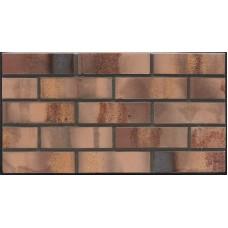 Ströher фасадная плитка 653 Kupferrot 240х71х12