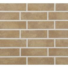 Ströher фасадная плитка 835 Sandos (глазурованная плитка) рельефная 240х71х8