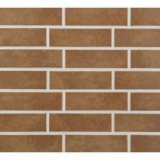 Ströher фасадная плитка 839 Ferro (глазурованная плитка) рельефная 240х71х8