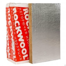 Плита Файер Баттс к/ф ROCKWOOL 50 мм (0,12 м3)