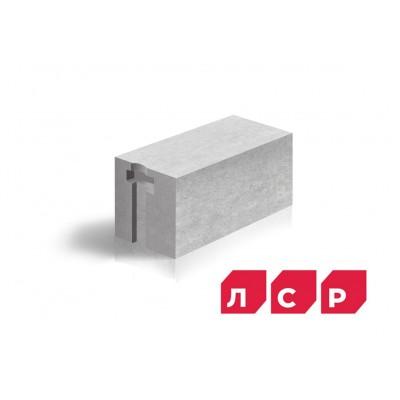 Газобетон ЛСР D400 (B2,5) 625*250*200