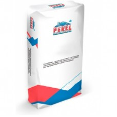 PEREL Шпатлевочная смесь Plaster wall 25 кг