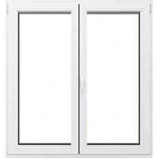 Окна в загородный дом или коттедж Veka