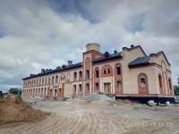 Храмовый комплекс г. Череповец