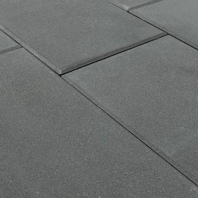 Плитка тротуарная Браер Серый Триада