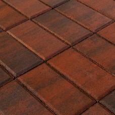 Плитка тротуарная Браер Color Mix Тип 9/ Закат