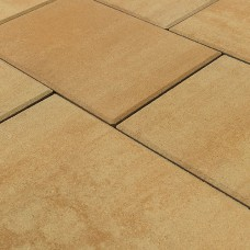 Плитка тротуарная Браер Color Mix Тип 28/ Сахара