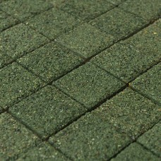 Плитка тротуарная Браер Гранит зеленый