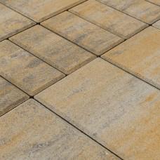 Тротуарная плитка Браер Color Mix Тип 25