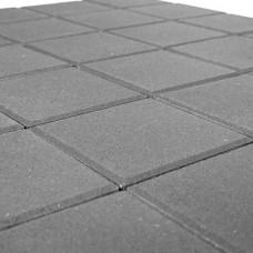 Плитка тротуарная Браер Серый 8