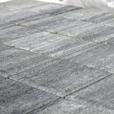 Плитка тротуарная Браер Color Mix Тип 7/ Туман