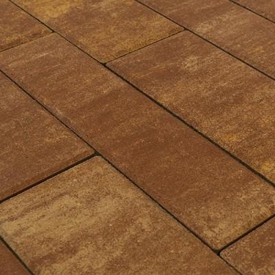 Тротуарная плитка Браер Color Mix Тип 1/ Каньон
