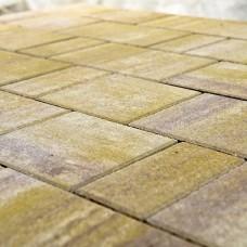 Плитка тротуарная Браер Color Mix Тип 15/ Степь