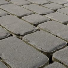 Плитка тротуарная Браер Серый