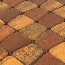 Тротуарные плитки (Браер Color Mix Тип 3/ Мальва)