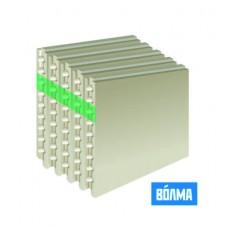 Плита ПГП 667/500/80 мм пустотелая стандарт