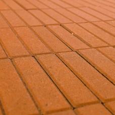 Плитка тротуарная Браер Оранжевый