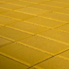 Плитка тротуарная Браер Желтый 1