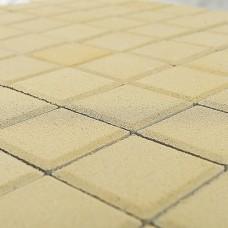 Плитка тротуарная Браер Песочный 3