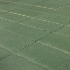 Плитка тротуарная Браер Травяной 1