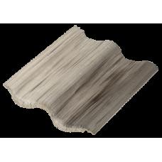 Sea Wave цементно-песчаная черепица антик серый