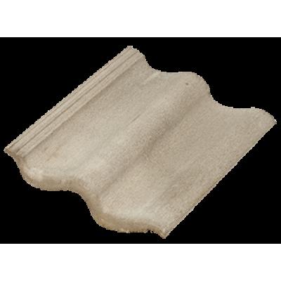 Sea Wave цементно-песчаная черепица красный эконом