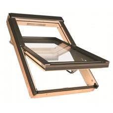FAKRO окно для крыши со среднеповоротным способом открывания