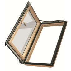FAKRO окно для выхода на крышу