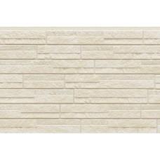KMEW Фасадная панель с керамическим покрытием NF 4442 U белый