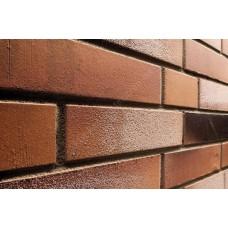 Ströher фасадная плитка 492 Orange-bunt 240х52х12