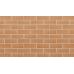 Кирпич лицевой коричневый 1,4НФ — Гладкий