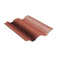 BRAAS цементно-песчаная черепица Адриа (коричневый, красный)